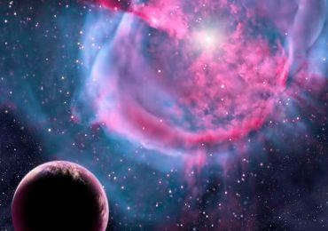 Los planetas parecidos a la Tierra