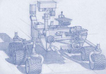 Los siete instrumentos que la NASA llevará al planeta rojo