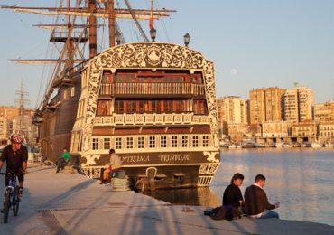 Málaga sorprendente