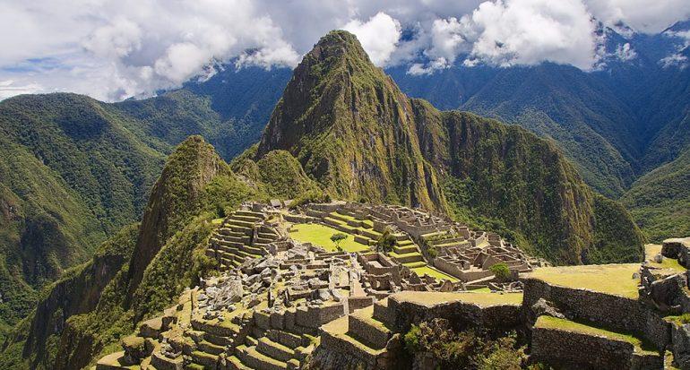Machu Picchu tiene nuevo horario para sus visitantes