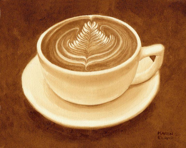 Madrugadores y café es igual a insomnio