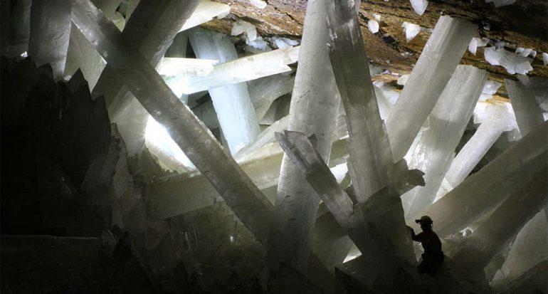 Microbios de 50 mil años fueron descubiertos en cuevas de México