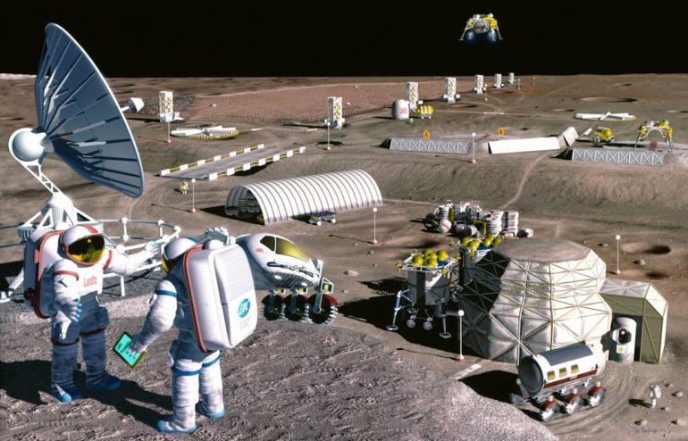 Mineros de asteroides