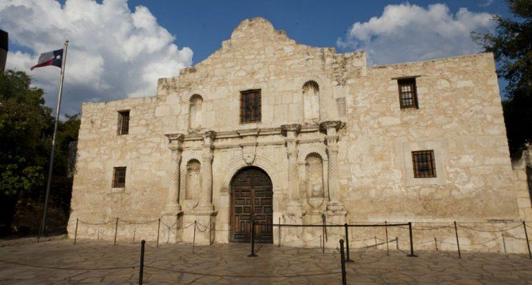 Misiones de San Antonio: Patrimonio de la Humanidad