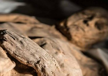 Momia del siglo XVII cuestiona la historia de la viruela