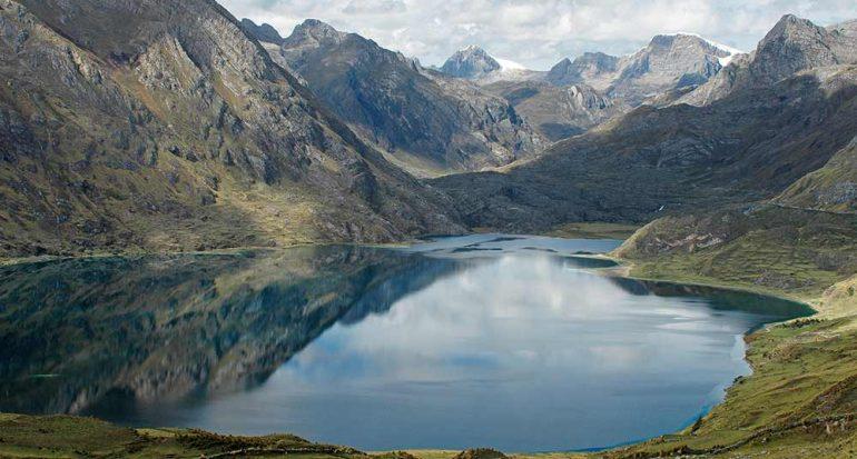 Montaña unida, jamás vencida - National Geographic en Español