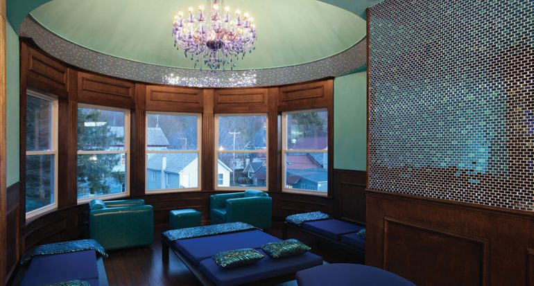 Moteles convertidos en seductores hoteles boutique