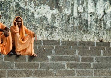 Mumbai: la entrada a India