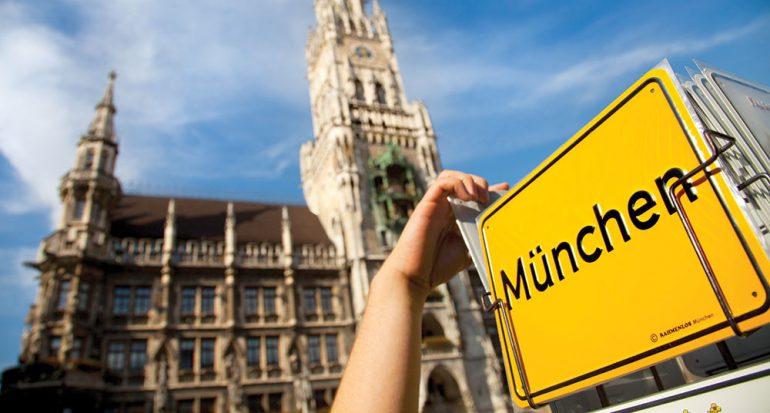 Munich: El corazón de Alemania