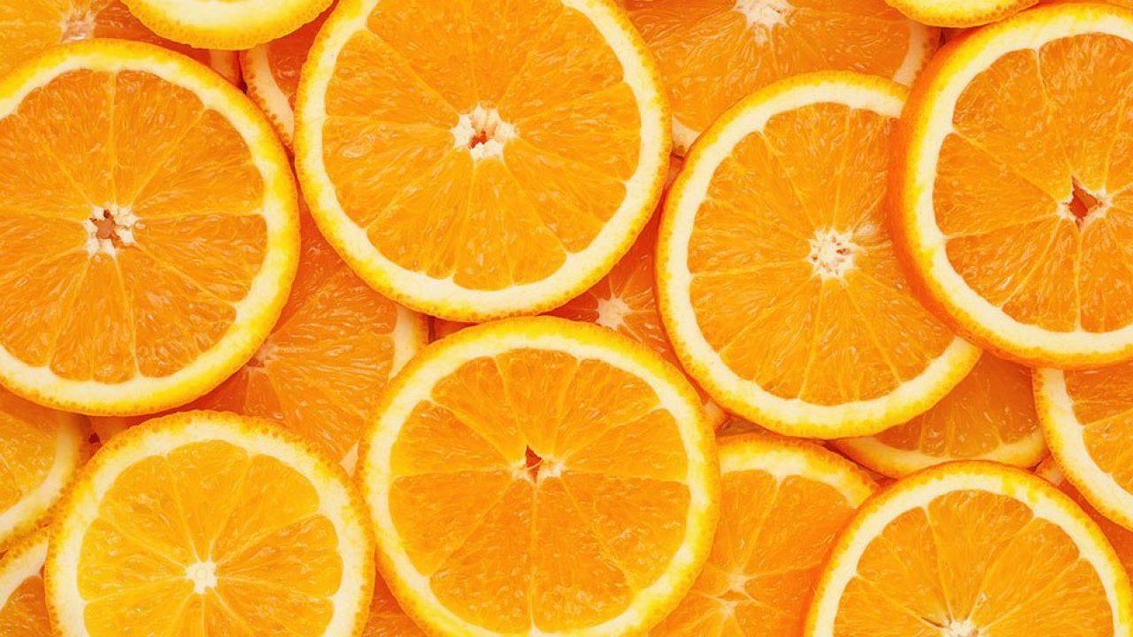 Naranja: La historia detrás de la fruta y el color | National Geographic en  Español