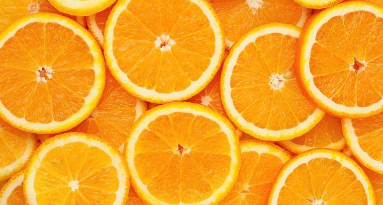 Naranja: La historia detrás de la fruta y el color