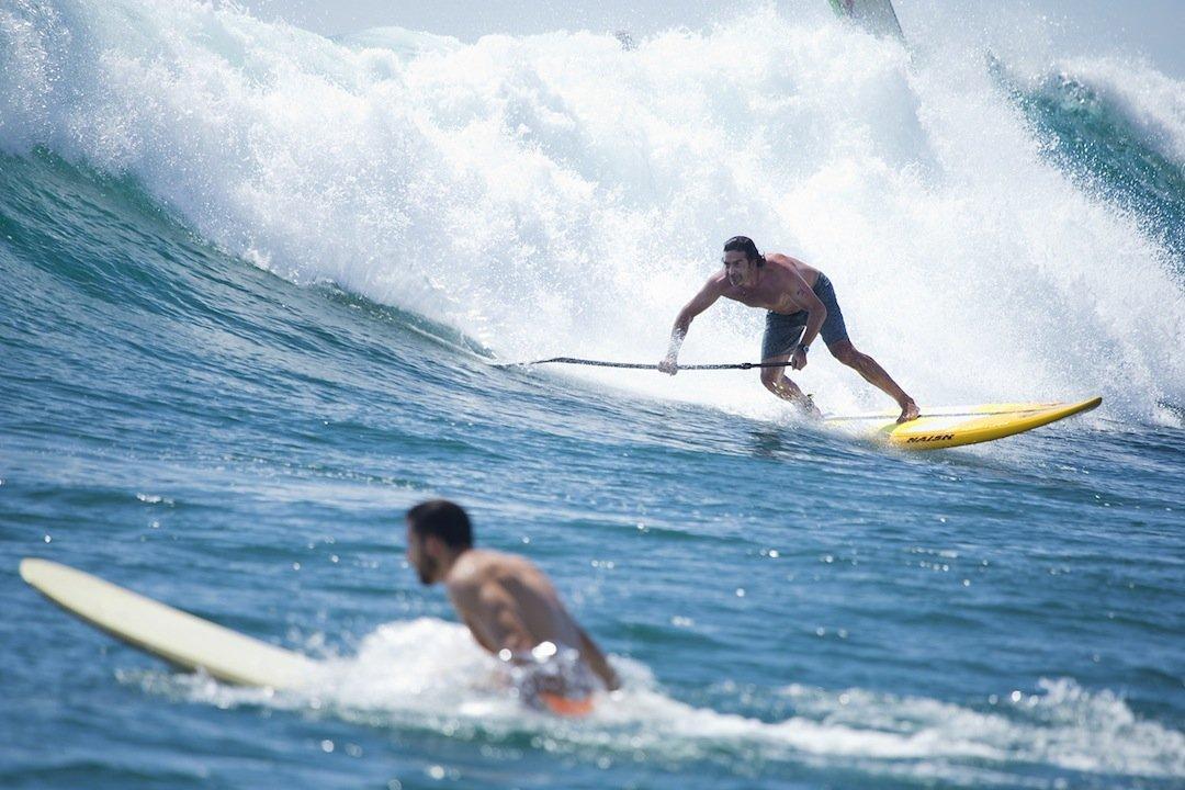 Naturaleza, acción y aventura: Surf - National Geographic