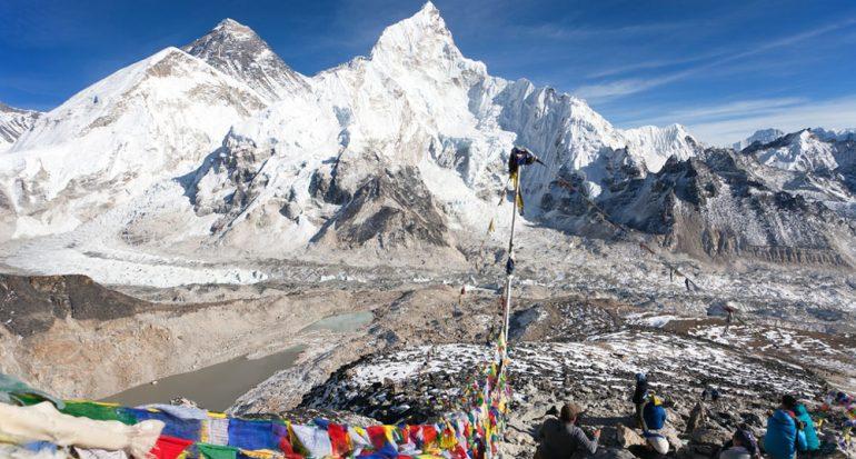 Nepal a la caza de turistas