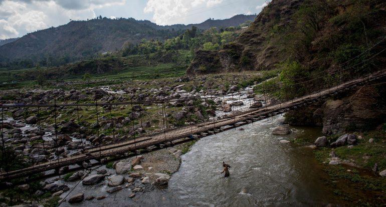 Nepal reabre sus puertas a los amantes del senderismo