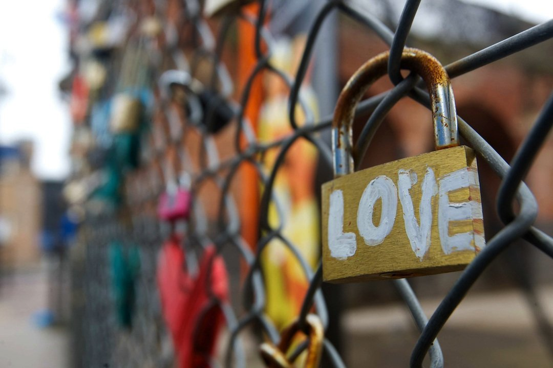 Neurociencia del amor