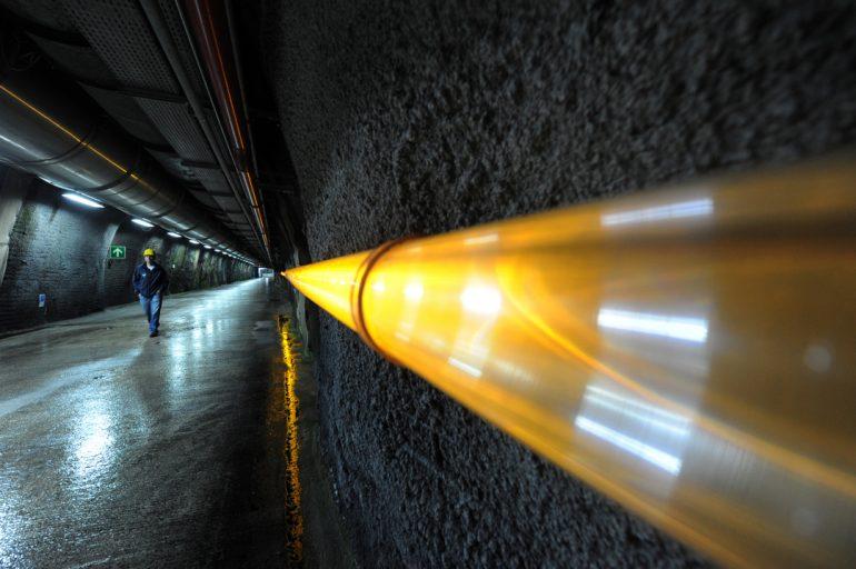 Neutrinos | No más rápidos que la luz