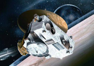 New Horizons supera falla