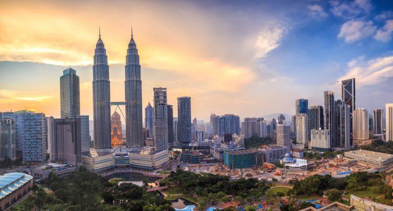 No más hoteles en Kuala Lumpur