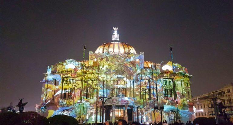 No te pierdas el Festival Internacional de las luces este 2017