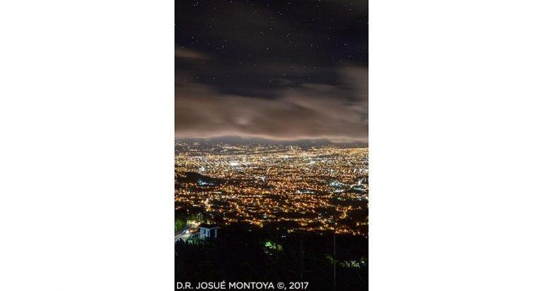 Noche citadina