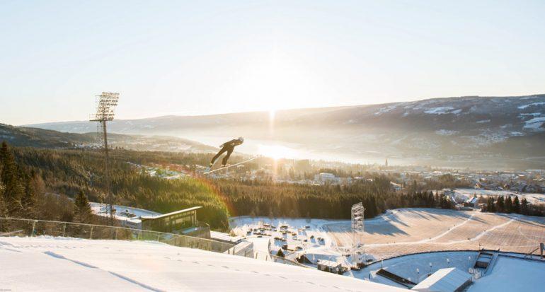 Noruega lista para los Juegos Olímpicos de la Juventud 2016
