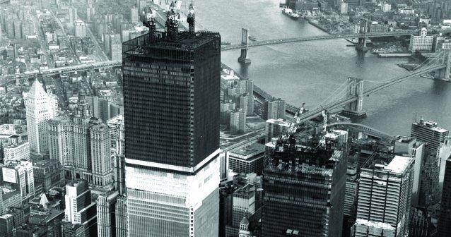 Nostalgia en Ground Zero