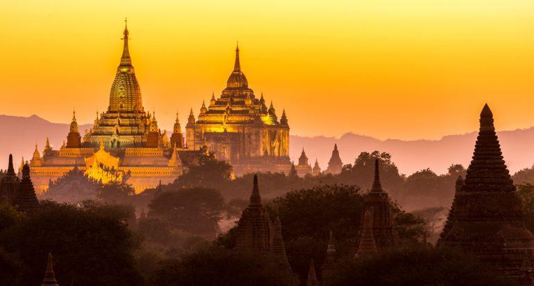 Nueva regla por el cuidado de Myanmar