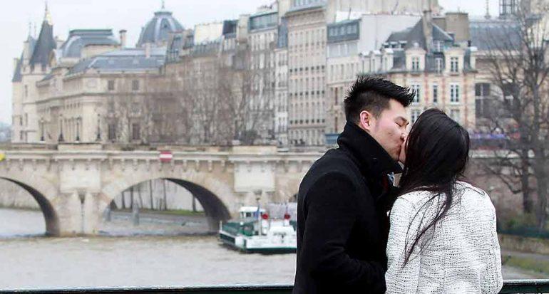 Nuevas formas de sellar tu amor en París