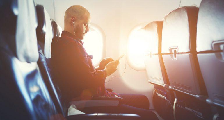 Nueve aplicaciones y dispositivos de viaje que debes tener