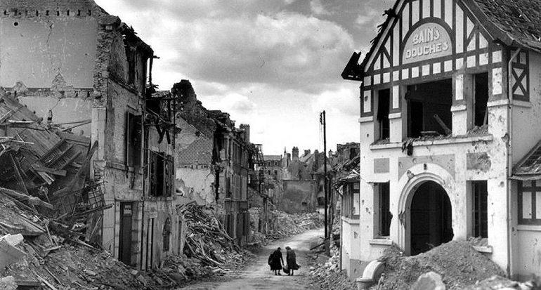 Nuevo museo en Normandía sobre la Segunda Guerra Mundial
