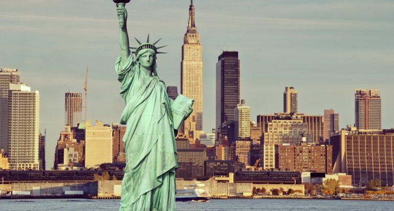 Nuevo museo en la Estatua de la Libertad