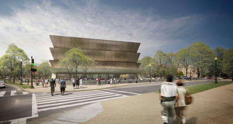 Nuevo museo sobre cultura afroamericana en Washington