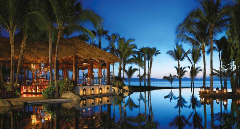 Nuevos resorts en el Pacífico mexicano