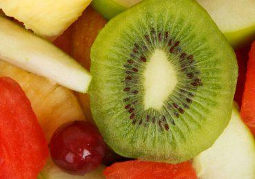 Nutrientes para vegetarianos