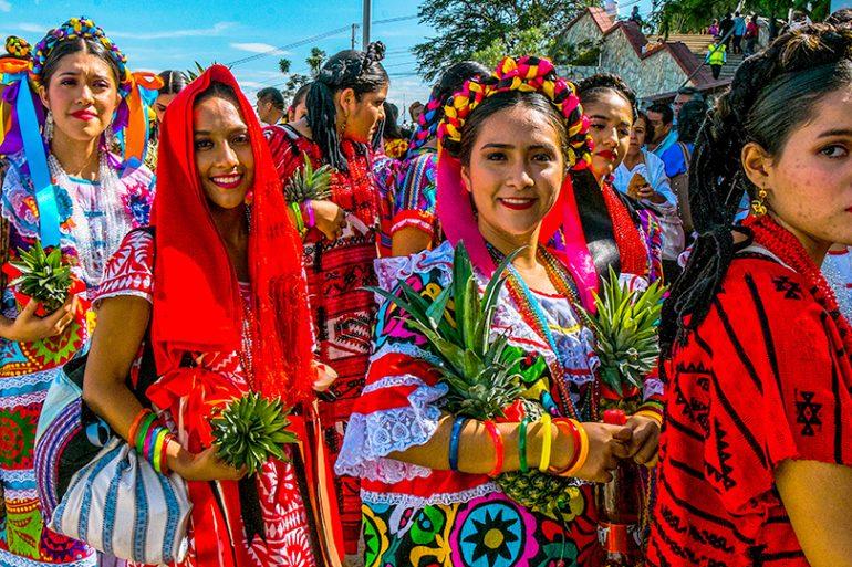 Oaxaca increíble