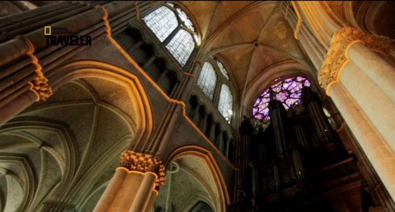 One Wey visita Francia 8