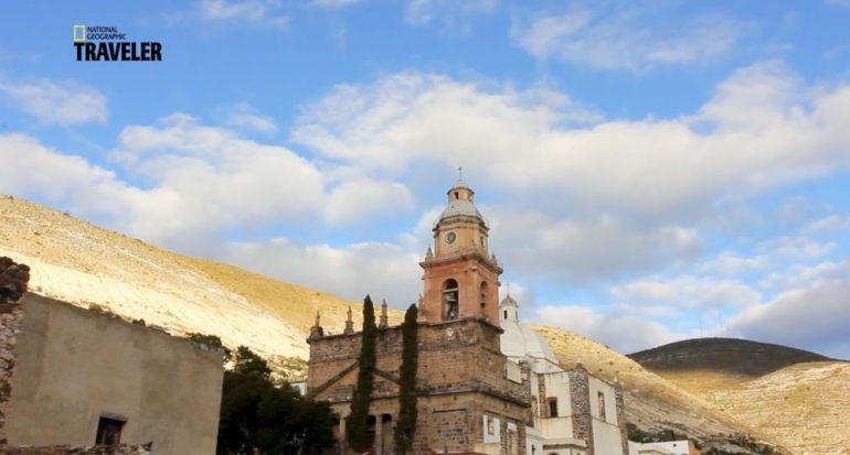 One Wey visita San Luis Potosí 2