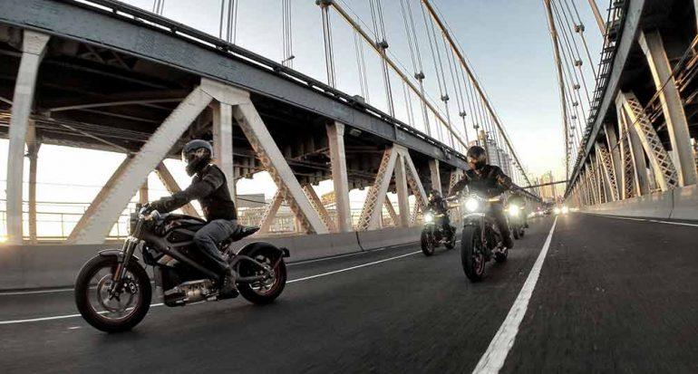 Para aficionados del motociclismo
