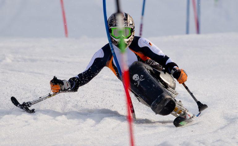 Paralímpicos buscan derribar prejuicios en Rusia