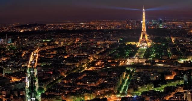 Paris subterraneo