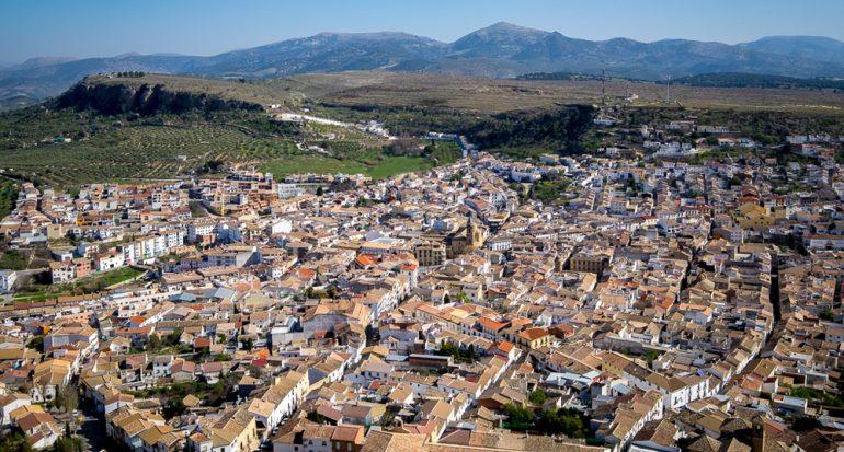 Pasión por España: parte uno