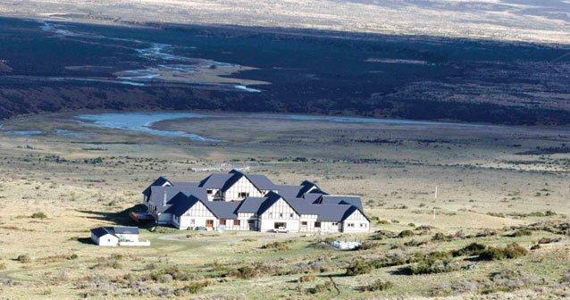 Pies en el hielo: Patagonia Argentina