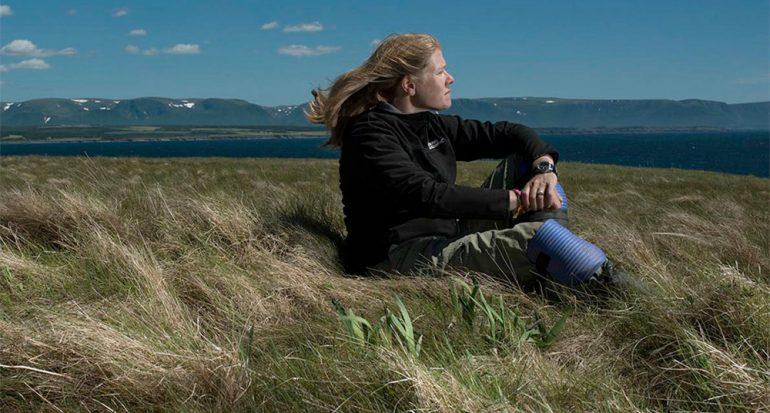 Pionera en arqueología satelital gana premio millonario