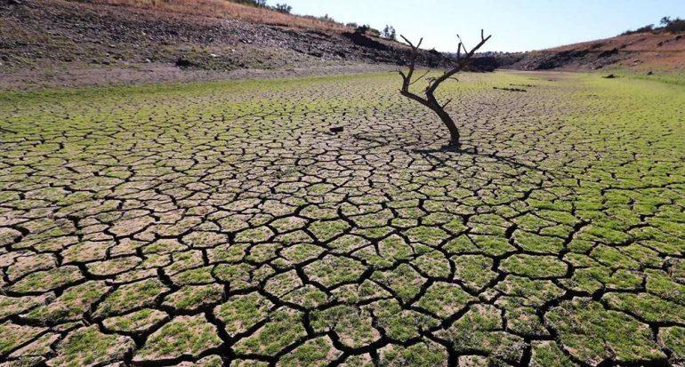 Portugal atraviesa una sequía histórica