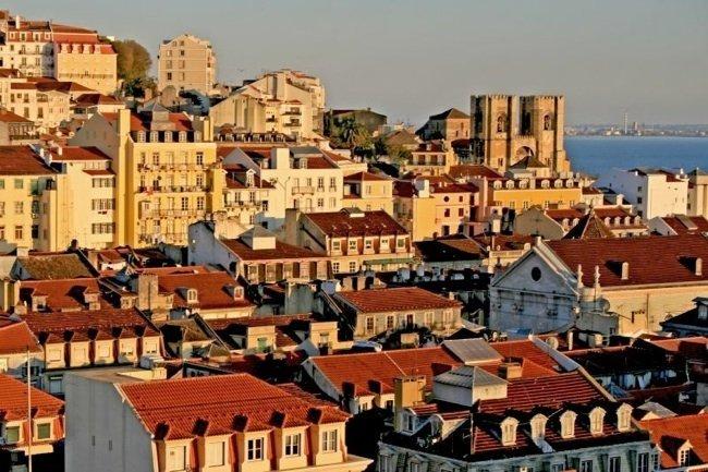 Portugal con calma