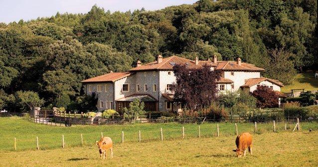 Posadas mágicas de la España rural