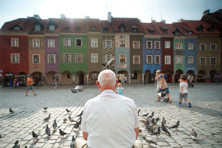 Poznan mágico e histórico