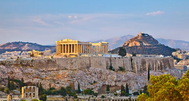 Precios más elevados para turistas extranjeros en Grecia