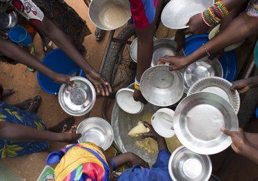 Predicen crisis de alimentos en el 2030