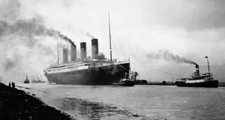 Proteger al Titanic